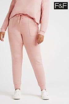 F&F Pink Joggers
