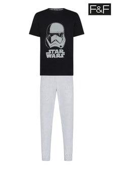 F&F White Star Wars™  Set
