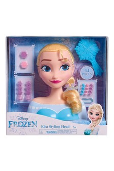 Disney™ Frozen Elsa Styling Head