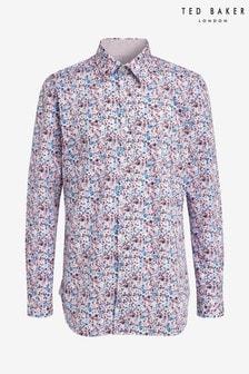 Ted Baker Floral Shirt