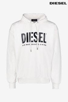 Diesel® Original Logo Hoody