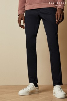 Ted Baker Tevi Tapered Denim Jeans
