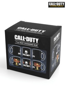 Call of Duty Cold Changing Mug