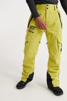 Горнолыжные брюкиSuperdry Ultimate Snow Rescue