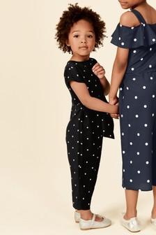 連身褲 (3個月至7歲)
