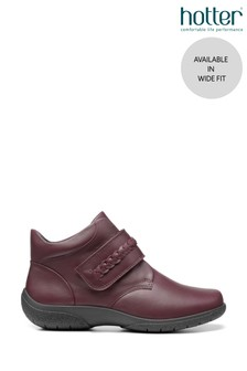 Hotter Daydream II Wide Fit Ankle Boots