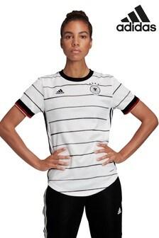 adidas Germany Home Football Shirt