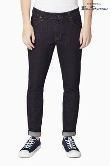 Ben Sherman® Slim Taper Rinse Wash Jeans