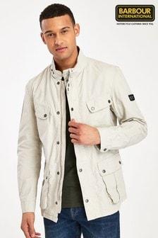 Barbour® International Lightweight Duke Wax Jacket