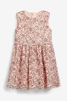 Lace Prom Dress (3mths-7yrs)
