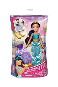 Disney™ Princess Jasmine with Extra Outifit
