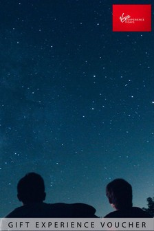 Stargazing Evening For Two Gift Experience by Virgin Experience Days