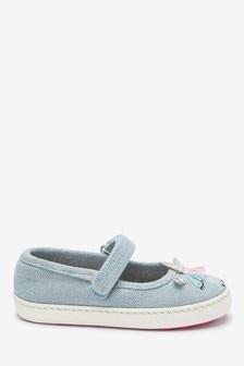 Mary Jane-Schuhe (Jünger)
