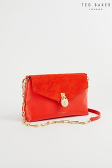 Ted Baker Miliaa Padlock Detail Cross Body Bag