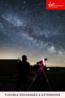 Stargazing Experience For Two With Dark Sky Wales Gift Experience by Virgin Experience Days
