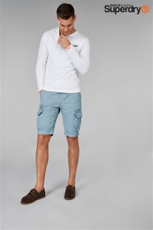 Superdry Core Cargo Short