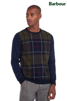 Barbour® Coldwater Crew Neck Jumper