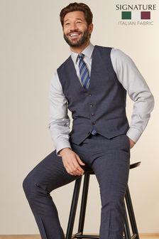 Signature Motionflex Suit: Waistcoat