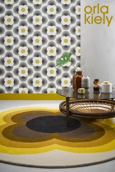 Orla Kiely Sunflower Rug