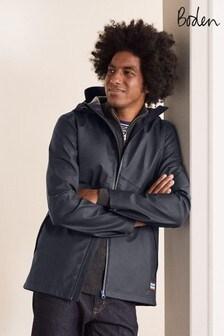 Boden Navy Durness Showerproof Jacket