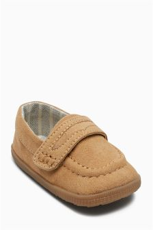 Pram Penny Loafers (Younger)
