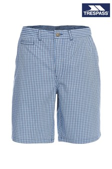 Trespass Blue Quantum - Male Shorts