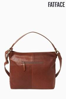 FatFace Marley Woven Shoulder Bag