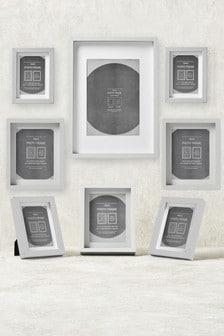 8 Pack Studio Gallery Frames