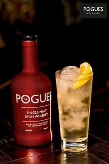 Single Malt 70cl Irish Whiskey by Pogues
