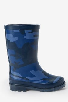 Rubber Wellies (Older)