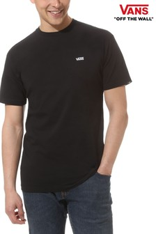Vans Small Logo T-Shirt