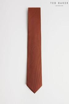Ted Baker Tinydot Pin Dot Jacquard Tie