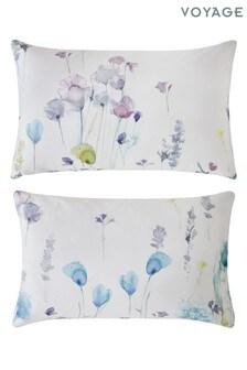 Set of 2 Voyage Sorong Pillowcases