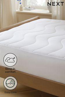 Sleep In Comfort Deep Mattress Protector