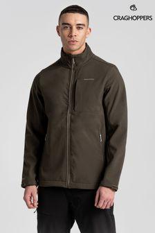 Craghoppers Woodland Green Altis Jacket