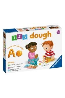 Ravensburger 1, 2, 3 Dough Game