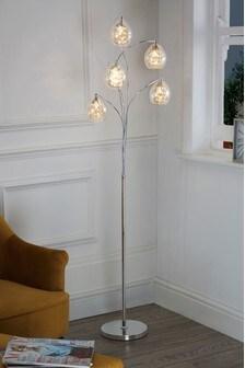 Bella 5 Light Floor Lamp