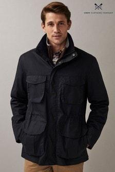 Crew Clothing Company Woodbury Jacket
