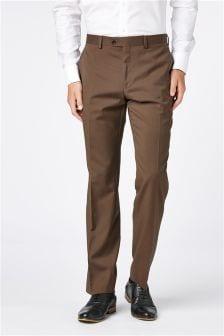Костюм из итальянской шерсти: брюки