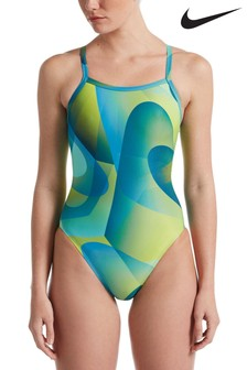 Nike Spectrum Swimsuit
