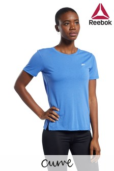 Reebok Curve Work Out Ready T-Shirt