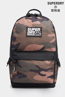 Superdry Block Edition Montana Backpack