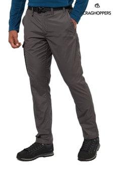Craghoppers Green Kiwi Slim Trousers