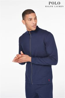 Polo Ralph Lauren® Zip Through Track Top