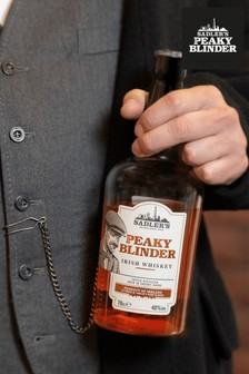 Irish Whiskey 70cl by Peaky Blinders