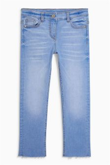 Straight Leg Jeans (3-16yrs)