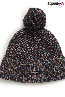Superdry Eliza Twisted Beanie