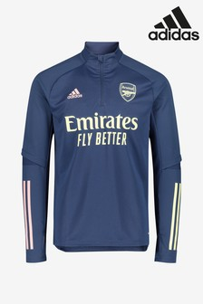 adidas Navy Arsenal 20/21 Training Top