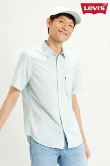 Levi's® Mint Short Sleeve Shirt