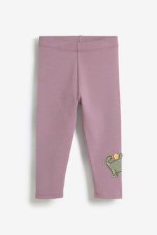 Embroidered Leggings (3mths-7yrs)